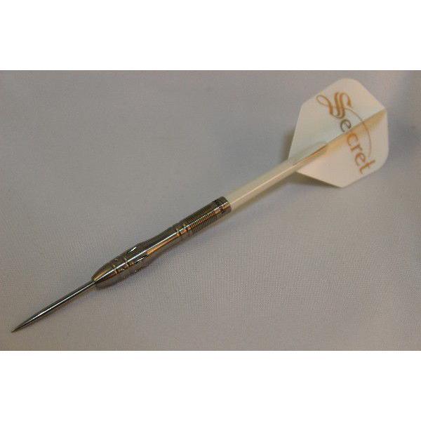 Secret K-PON type2 STEEL|secret-darts|03