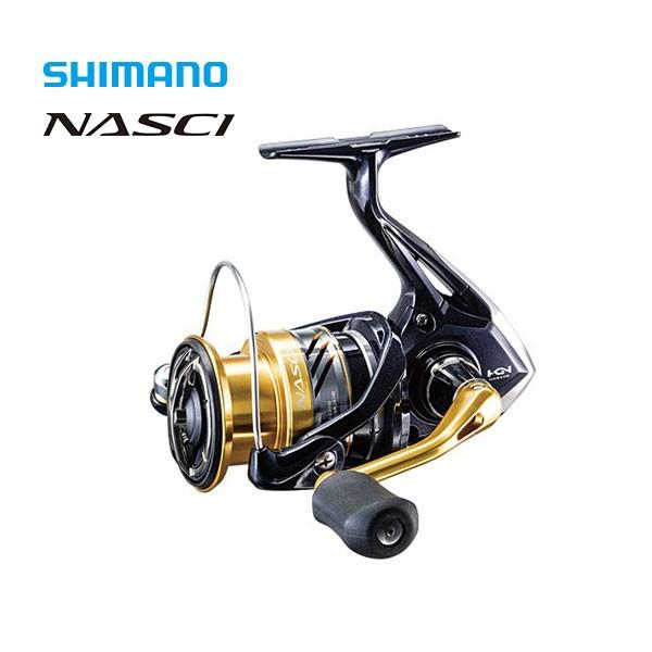 シマノ 16 ナスキー 2500