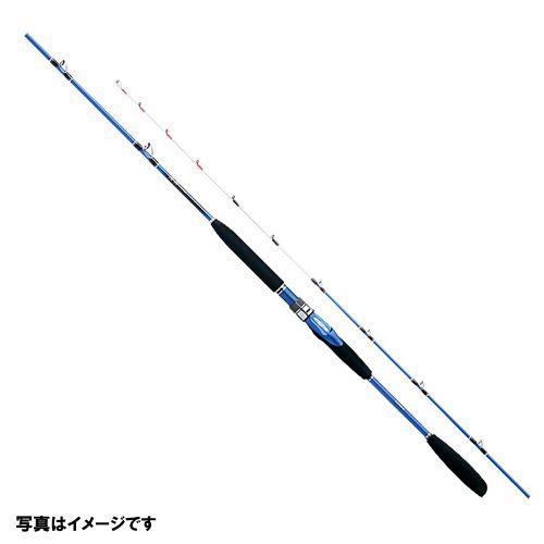 シマノ 海明 80‐270