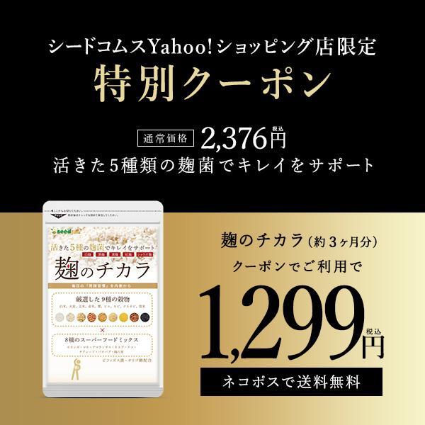サプリ サプリメント 酵素 麹 麹のチカラ 約3ヵ月分 ついに入荷 ビフィズス菌 モリンガ サービス マカ 玄米 キヌア アマランサス きび 大麦 ひえ あわ たかきび