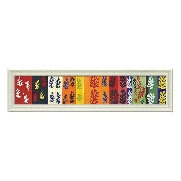 春先取りの ユーパワー アートフレーム アンリ マティス マティス 「コンポジション レ ベロア」 レ ベロア」 HM-13501(A&B)(送料込み), アクリルショップはざい屋:413feebd --- grafis.com.tr