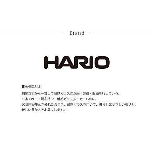 ハリオ (HARIO) チビプレ ホワイト|sefety-shop|05