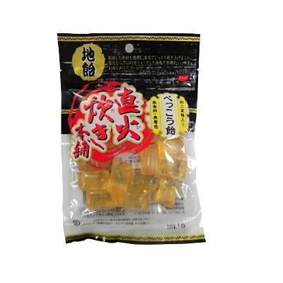 吉岡製菓所 べっこう飴 100g×60個