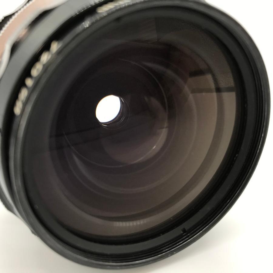 Nikon F Eyelevel Finder Black Paint NIKKOR-H Auto 28mm F3.5 ニコンF アイレベルファインダー ブラックペイント 黒塗り Fマウント|seibucamera|09
