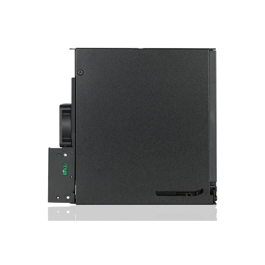 MB606SPO-B ToughArmor  リムーバブルケース  1 x 5インチベイ に 1 x Slim ODD + 6 x 2.5 インチ SATA SAS HDD SSD 搭載 seijinshoji 04