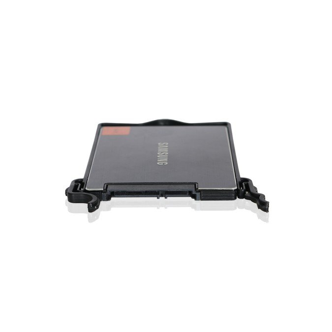 MB610SP EZ-FIT Trio 3.5インチサイズ マウンタ 3 x 2.5インチ SSD HDD 搭載用|seijinshoji|11
