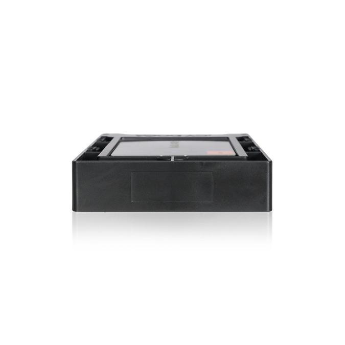 MB610SP EZ-FIT Trio 3.5インチサイズ マウンタ 3 x 2.5インチ SSD HDD 搭載用|seijinshoji|04