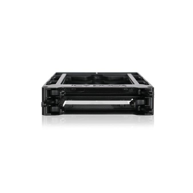 MB610SP EZ-FIT Trio 3.5インチサイズ マウンタ 3 x 2.5インチ SSD HDD 搭載用|seijinshoji|06