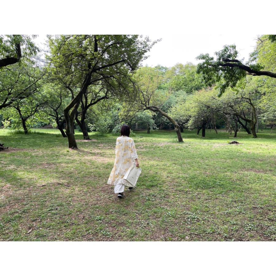バンブーバートート【Organic Place 成城フェアリーオリジナル】 seijo-fairy 16