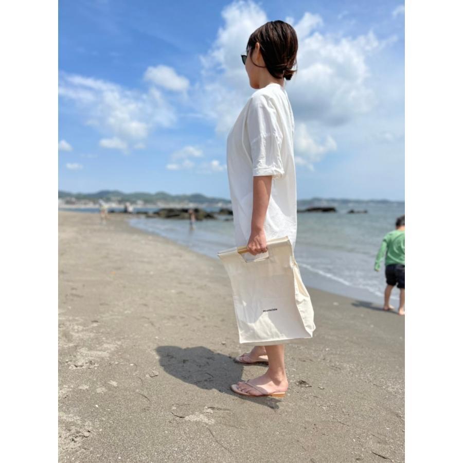 バンブーバートート【Organic Place 成城フェアリーオリジナル】 seijo-fairy 17