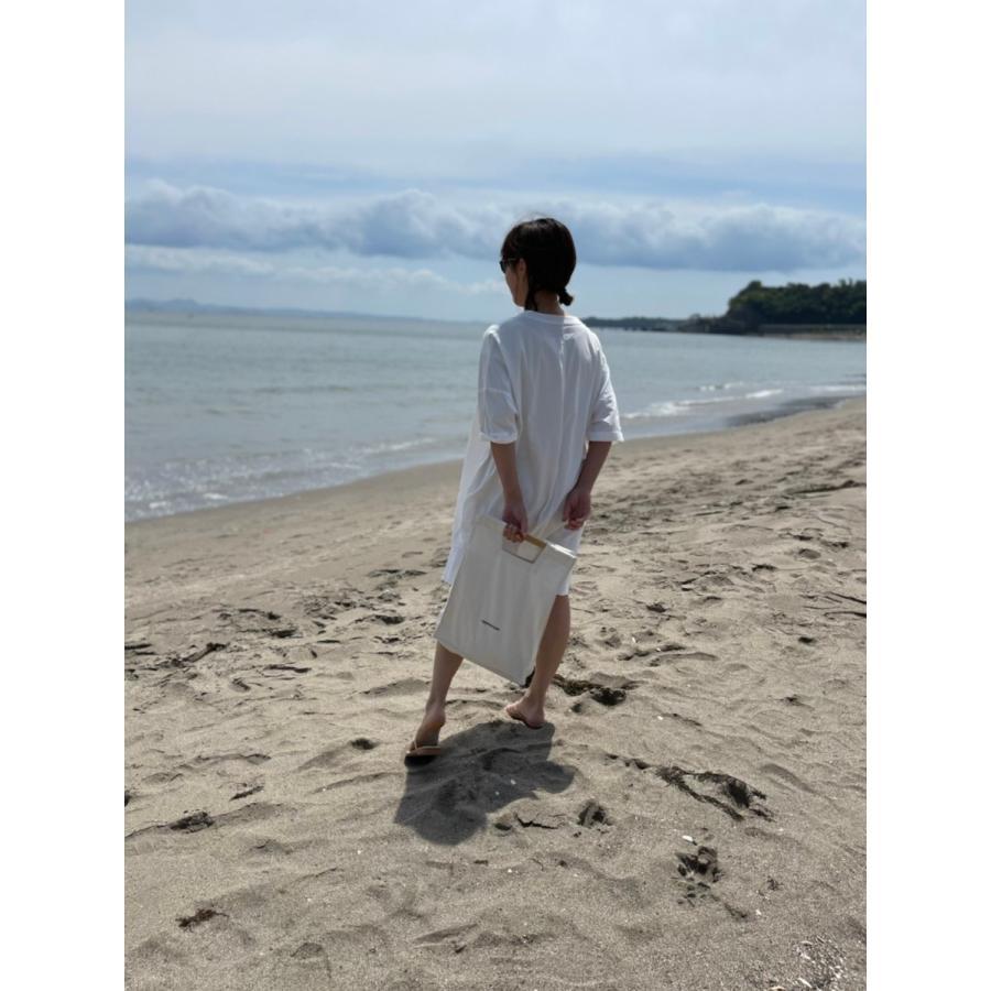 バンブーバートート【Organic Place 成城フェアリーオリジナル】 seijo-fairy 08