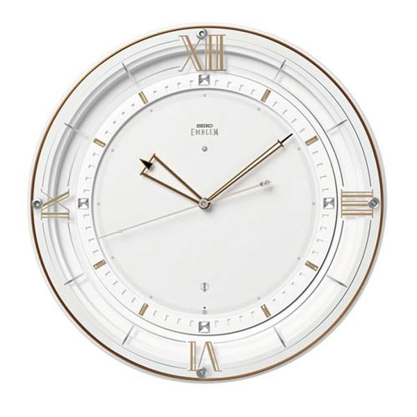 セイコークロック SEIKO CLOCK スタンダード 掛け時計 アナログ HS556W