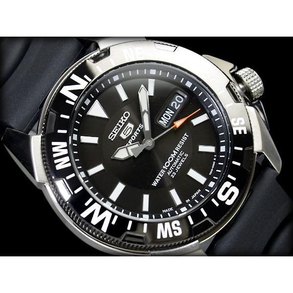 セイコー 腕時計 SEIKO セイコー 逆輸入 SNZE81J2 セイコー5 スポーツ SEIKO5 自動巻き メンズ セイコー SEIKO 日本製 seiko3s