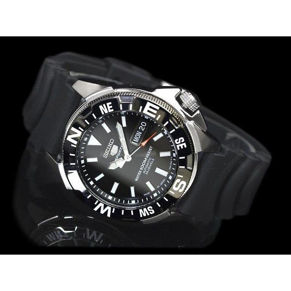 セイコー 腕時計 SEIKO セイコー 逆輸入 SNZE81J2 セイコー5 スポーツ SEIKO5 自動巻き メンズ セイコー SEIKO 日本製 seiko3s 02