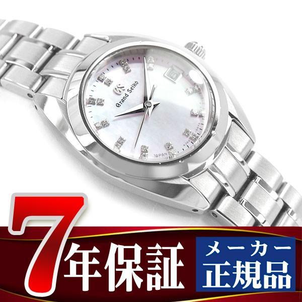 【新作からSALEアイテム等お得な商品満載】 グランドセイコー STGF277 クォーツ レディース 電池式 ダイヤモンド 電池式 クォーツ 腕時計 STGF277, PackinPack:9cbb3c8f --- airmodconsu.dominiotemporario.com