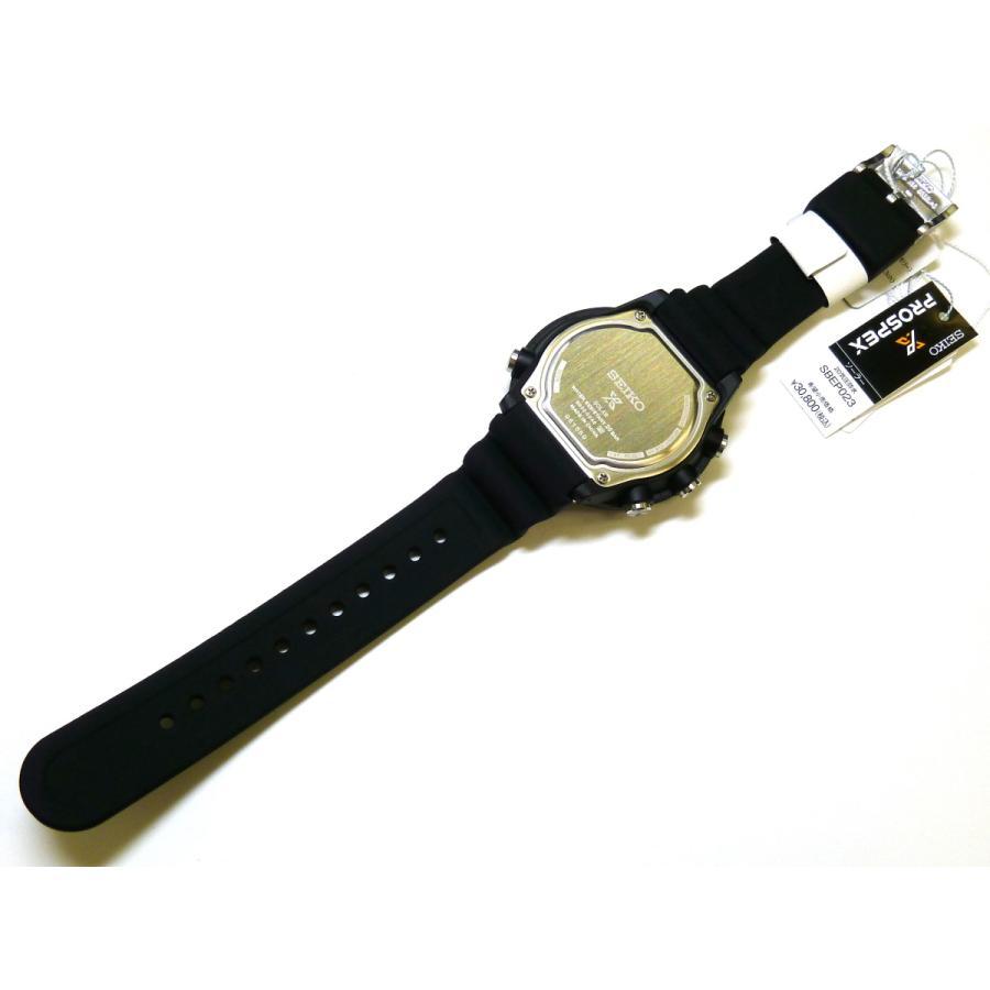 ☆新品正規品☆『SEIKO PROSPEX FIELDMASTER』セイコー プロスペックス LOWERCASE プロデュースモデル ソーラー腕時計 SBEP023【送料無料】|seikodo-watch|06