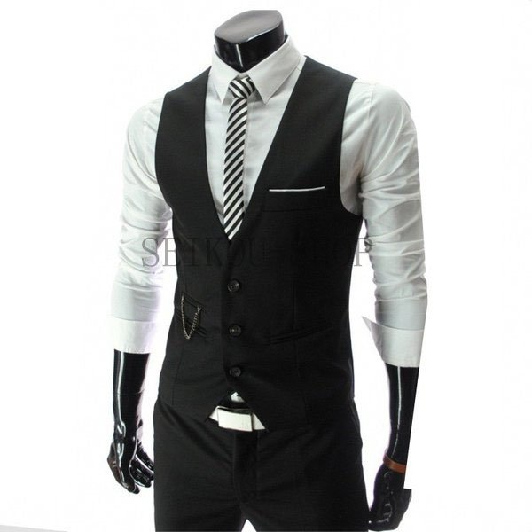 フォーマルベスト メンズ 黒 ベスト レディース スーツベスト 黒ベスト ソムリエベスト 礼服 オフィス 結婚式メンズ ビジネス 通勤 紳士|seikou-shop