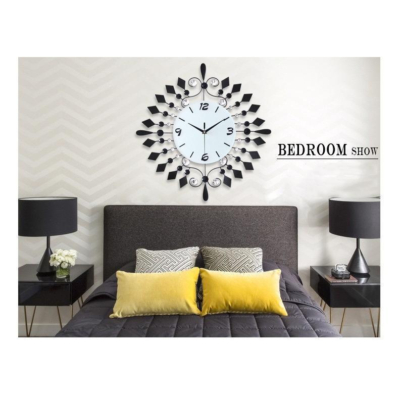 壁掛け時計 掛け時計 かけ時計 おしゃれ 壁飾り 北欧 おしゃれ ウォールクロック プレゼント ギフト  北欧芸術風 p2k95