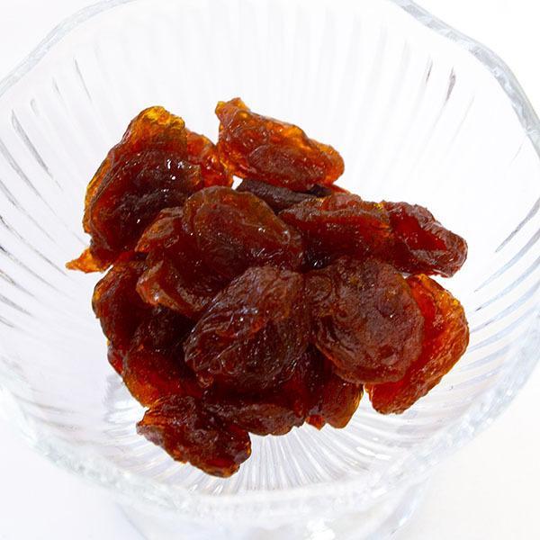 ドライフルーツ 国産 無添加 さくらんぼ  信州果実のドライフルーツ 甜菜糖  ビートグラニュー糖使用 セミドライ|sekainoyamgen|03