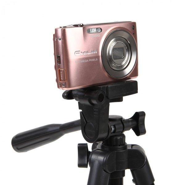三脚 スマホ カメラ お勧め 一眼レフ 軽い ビデオカメラ iphone アイフォン 自撮り seki 14