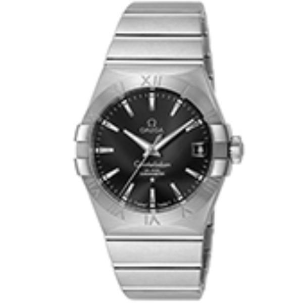 お気に入り オメガ コンステレーション 123.10.38.21.01.001 メンズ 腕時計, 神棚の山丸 b7915d1b
