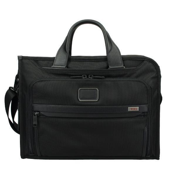 特価商品  TUMI ブラック トゥミ D3 ビジネスバッグ メンズ ALPHA3 ブラック 2603110 2603110 D3, ヤマモトグン:d068bc06 --- chizeng.com