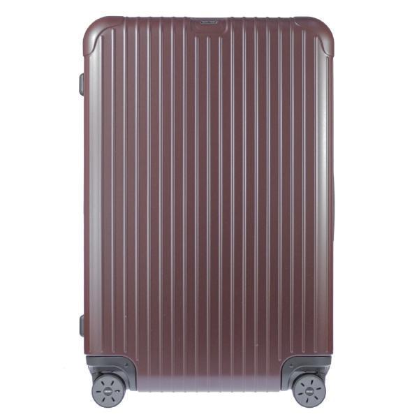 リモワ RIMOWA スーツケース サルサ 87L 811.73.14.5