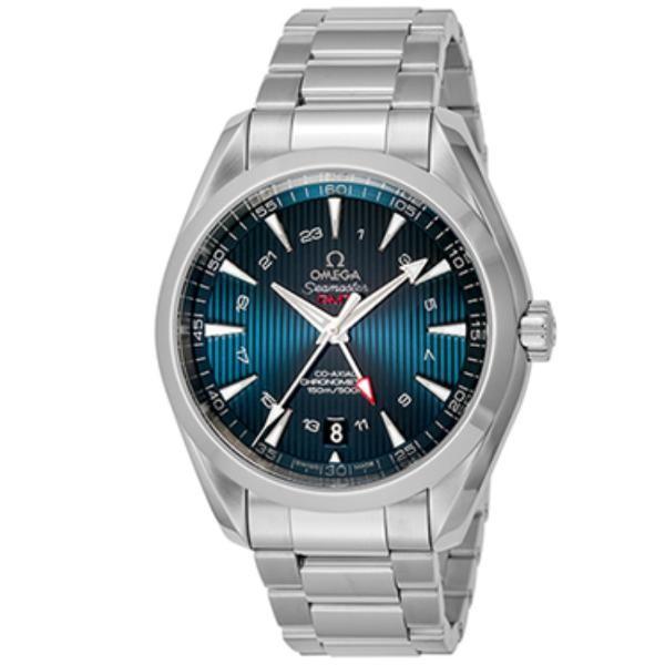 贅沢 OMEGA 腕時計 オメガ 腕時計 メンズ メンズ OMEGA シーマスターアクアテラ ブルー 231.10.43.22.03.001, atmack*家具 雑貨 事務用品:4110bc6b --- airmodconsu.dominiotemporario.com