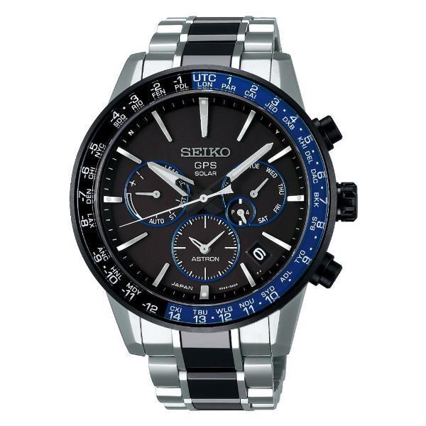 現品限り一斉値下げ! セイコー メンズ SEIKO SEIKO 腕時計 メンズ SBXC009 ASTRON SBXC009 アストロン, トクノシマチョウ:98203753 --- airmodconsu.dominiotemporario.com