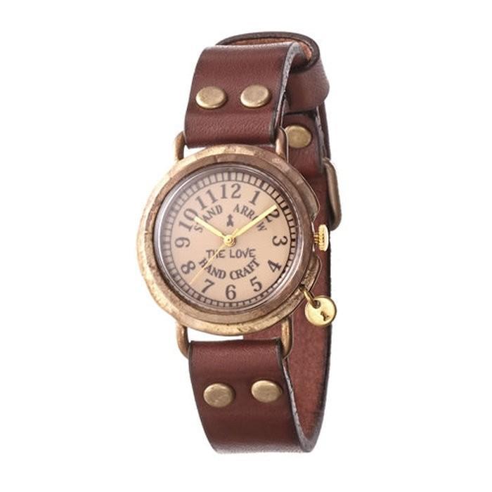 ペアウォッチ JHA カップル 人気 セット 腕時計 セイコー製クォーツムーブメント 手作り ハンドメイド THE LOVE four|select-alei|02
