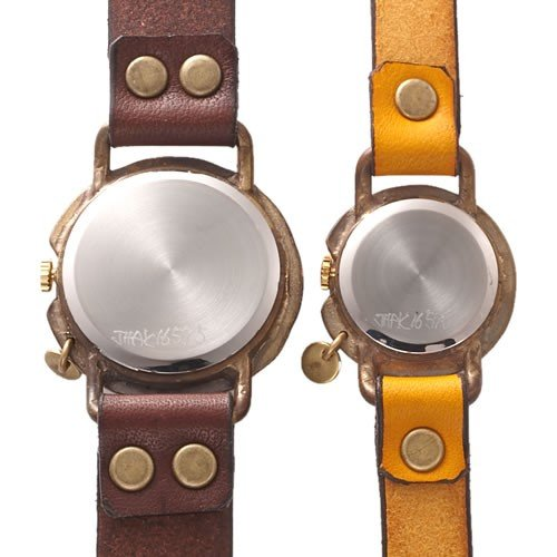 ペアウォッチ JHA カップル 人気 セット 腕時計 セイコー製クォーツムーブメント 手作り ハンドメイド THE LOVE four|select-alei|06