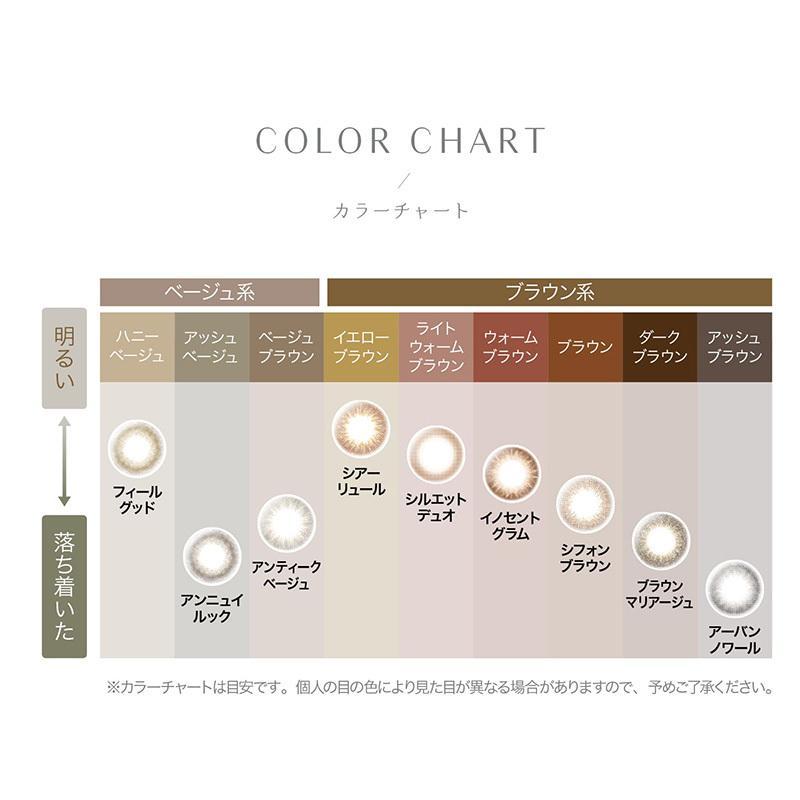 カラコン エバーカラーワンデー ナチュラルモイストレーベルUV1箱20枚入り|select-eyes|06