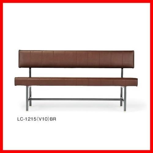 送料無料 ・LCシリーズロビーチェア・W1500(LC-1215) ビニールレザー・カラー選べます お客様組立品