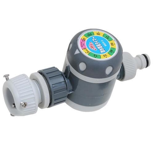 セフティ3 散水簡易タイマー SST-1 スプリンクラー タイマー 芝生 散水ノズル 散水機 散水タイマー 散水栓 水やり 自動 水やりタイマー 花・ガーデン・DIY|select-tool
