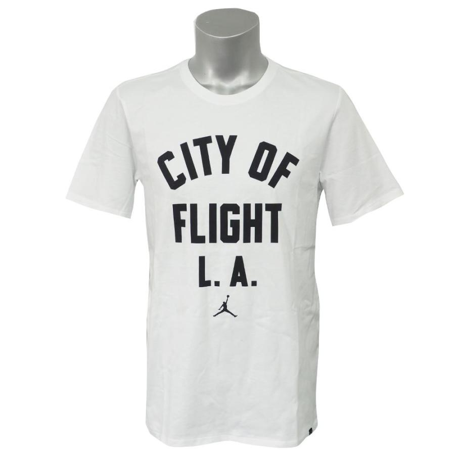 ナイキ ジョーダン/NIKE JORDAN ジップコード Tシャツ 913019-100