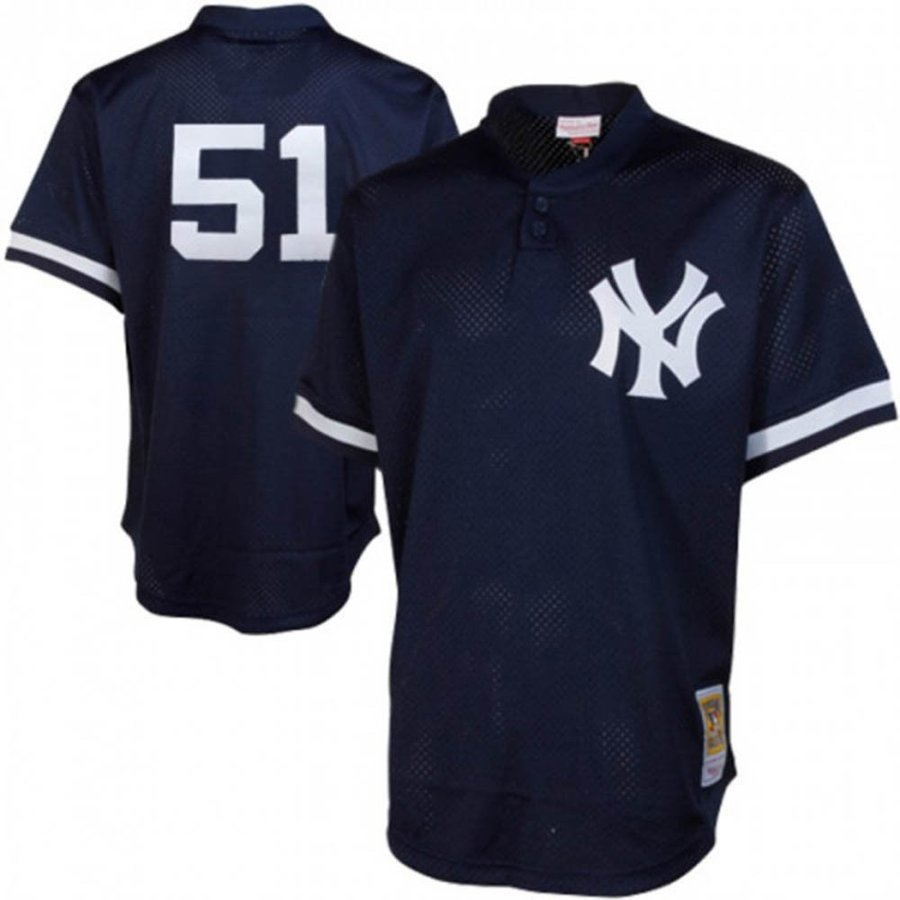 100%品質 MLB ヤンキース バーニー・ウィリアムス ユニフォーム 1995 MLB/ジャージ 1995 クーパーズタウン ミッチェル Ness&ネス/Mitchell & Ness, 青森ほたて本舗:4e3be301 --- airmodconsu.dominiotemporario.com