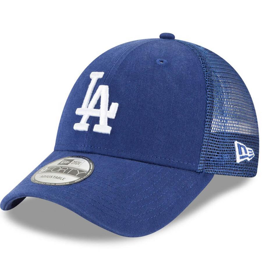 ニューエラ New Era MLB ロサンゼルス・ドジャース キャップ 帽子 アジャスタブル スナップバック