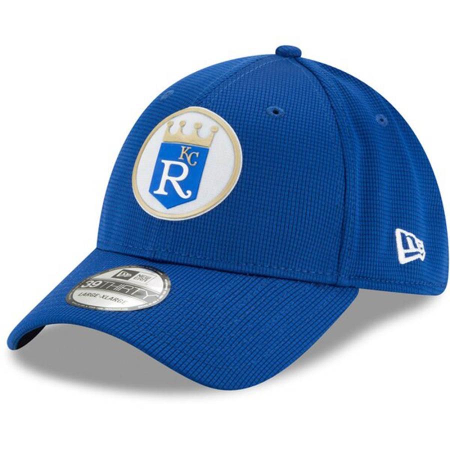 MLB カンザスシティ・ロイヤルズ キャップ/帽子 2020 Clubhouse ...