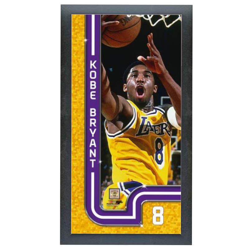 コービー・ブライアント フォト Los Angeles Lakers NBA Photo File