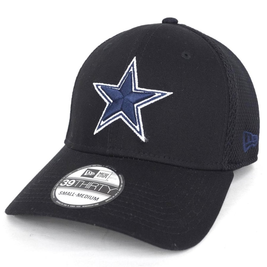 NFL カウボーイズ ネップ キャップ 帽子 ニューエラ/New Era