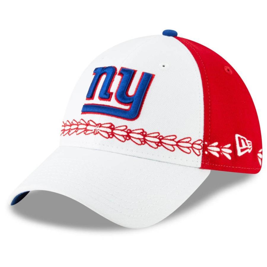 お取り寄せ NFL ジャイアンツ キャップ 帽子 2019 ドラフト フレックス ハット ニューエラ/New Era