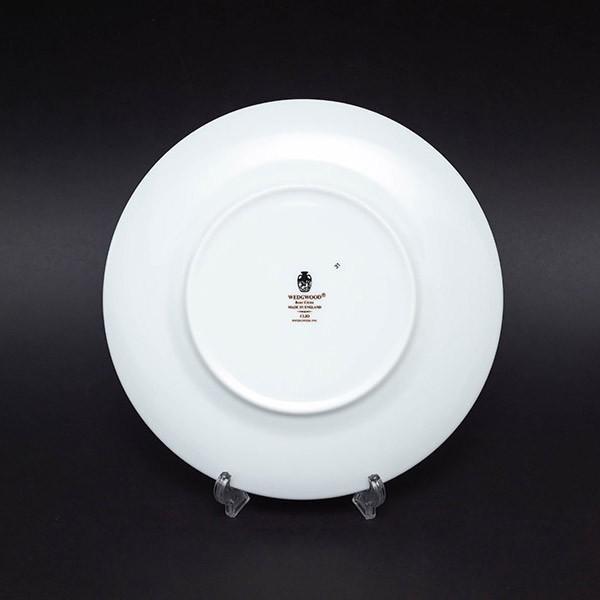 ウェッジウッド クリオ(フルリムボーダー) 20cmプレート|selectors|03
