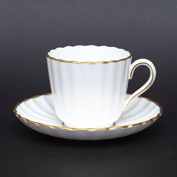 スポード ミダス コーヒーカップ&ソーサー|selectors