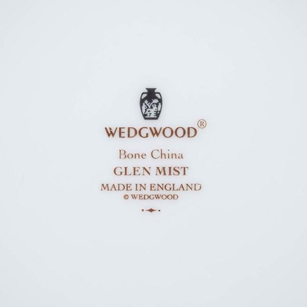 ウェッジウッド グレンミスト 17cmオクタゴナルディッシュ selectors 04