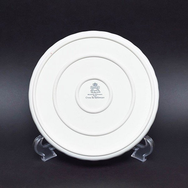 エインズレイ コテージガーデン 21cmオーブントレイ|selectors|03