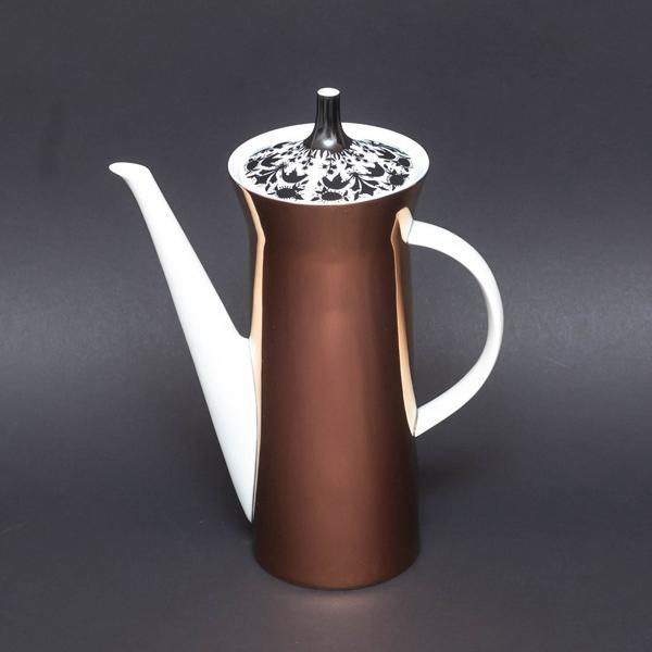 ローゼンタール ベルリン(ヒルトン) コーヒーポット|selectors