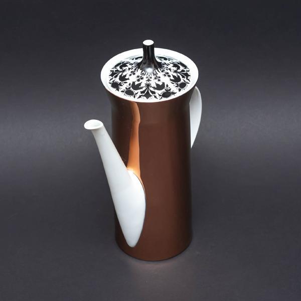 ローゼンタール ベルリン(ヒルトン) コーヒーポット|selectors|02
