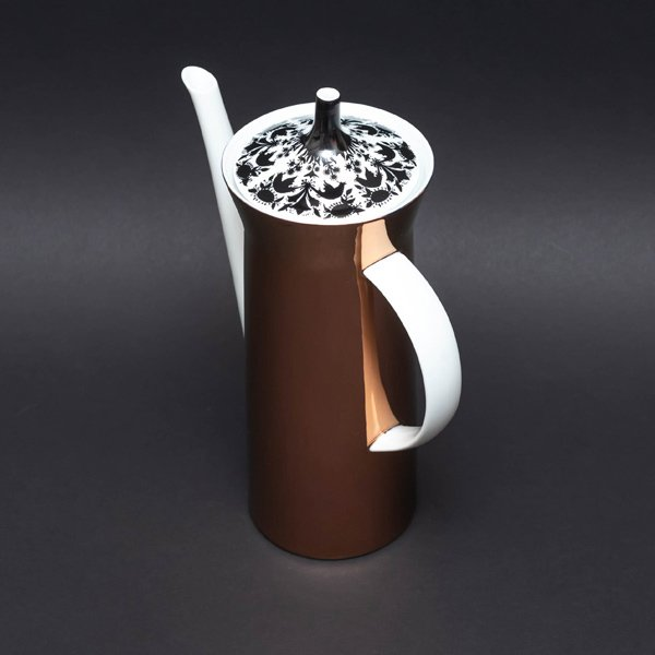 ローゼンタール ベルリン(ヒルトン) コーヒーポット|selectors|03