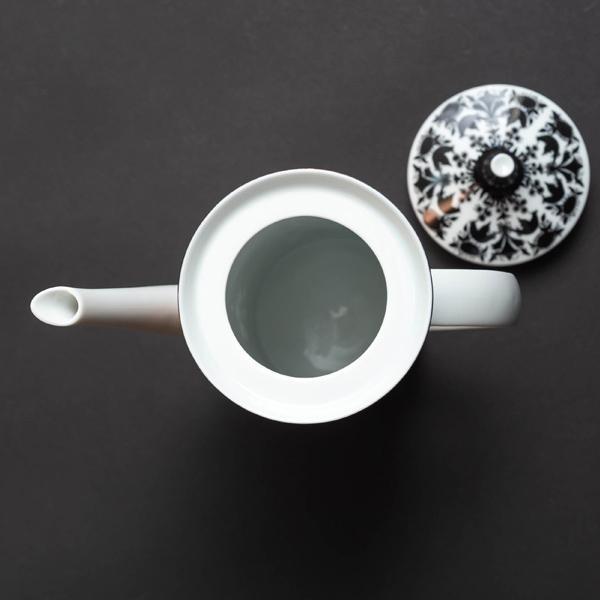 ローゼンタール ベルリン(ヒルトン) コーヒーポット|selectors|05