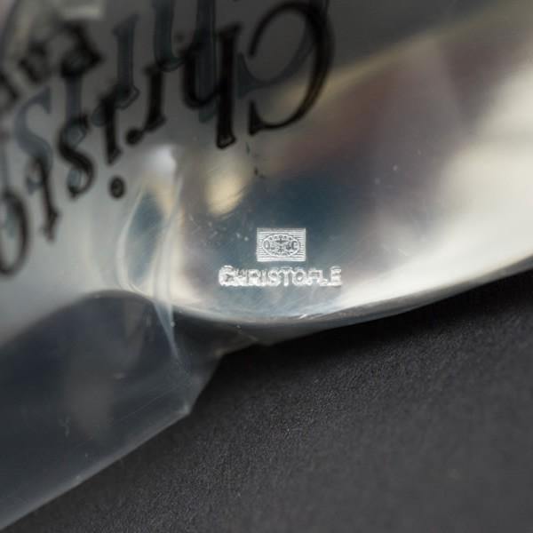クリストフル フィデリオ コーヒースプーンセット selectors 05